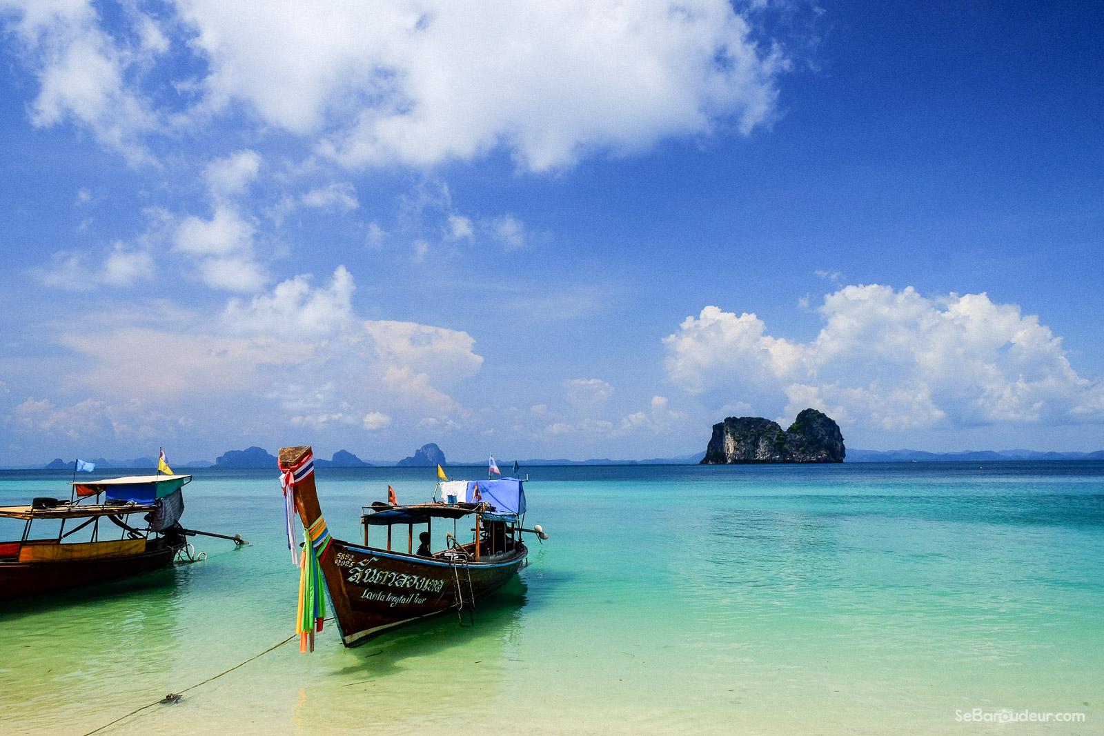 Bangkok J435 Thaïlande