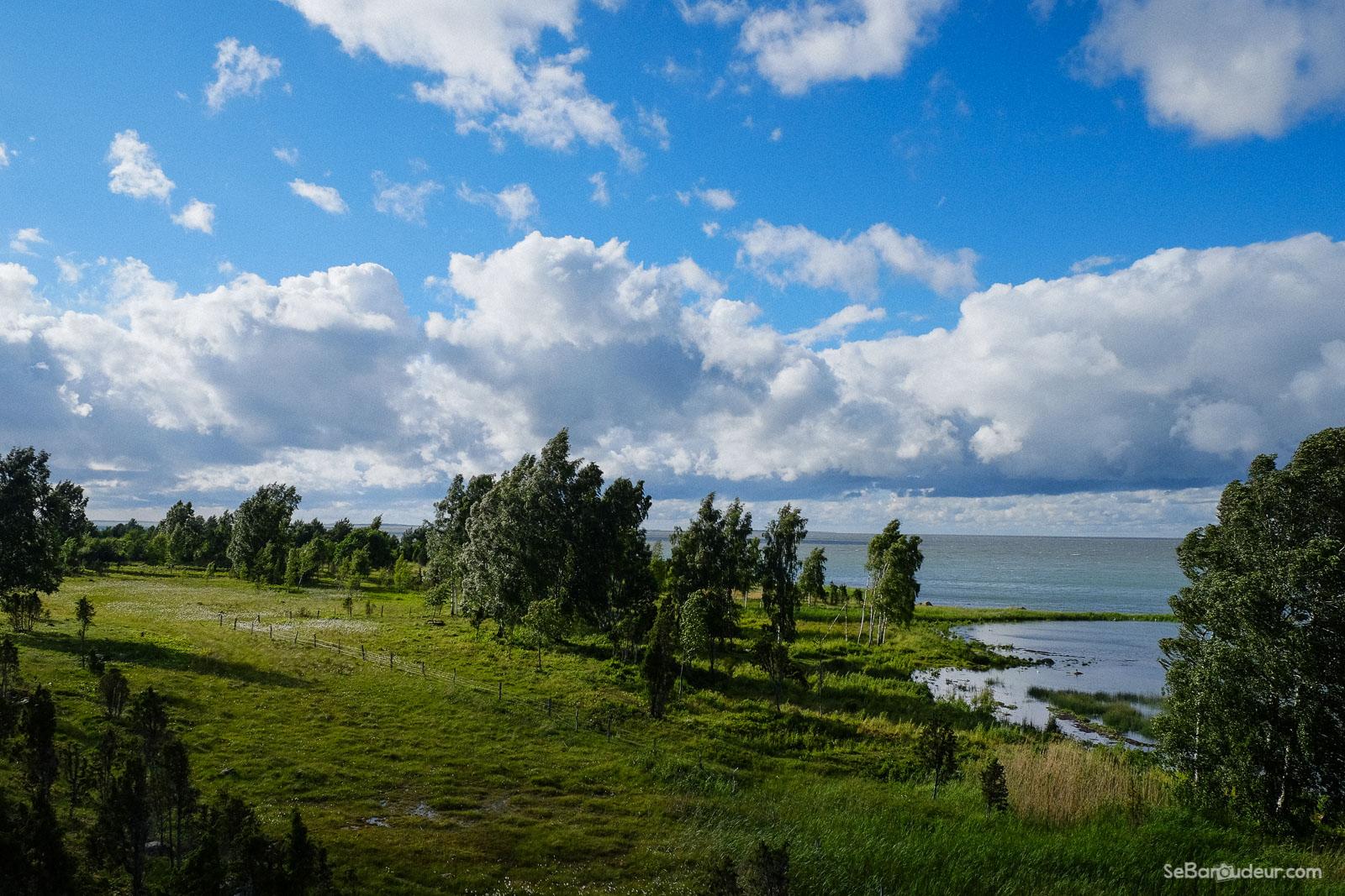 J473 Parnu Estonie