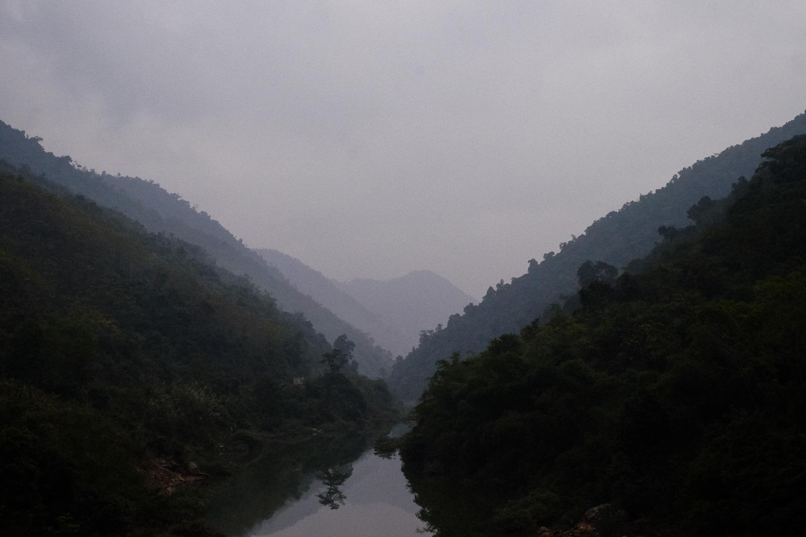 Nam Can J313 Vietnam