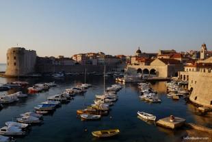 Dubrovnik  J129  Croatie