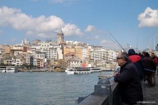 Istanbul J22 Turquie