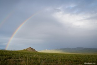 Oulan Bator J173 Mongolie