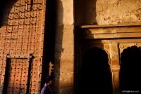<p>Jaisalmer - Une haveli &agrave; petit prix, un accueil &eacute;nergique</p>