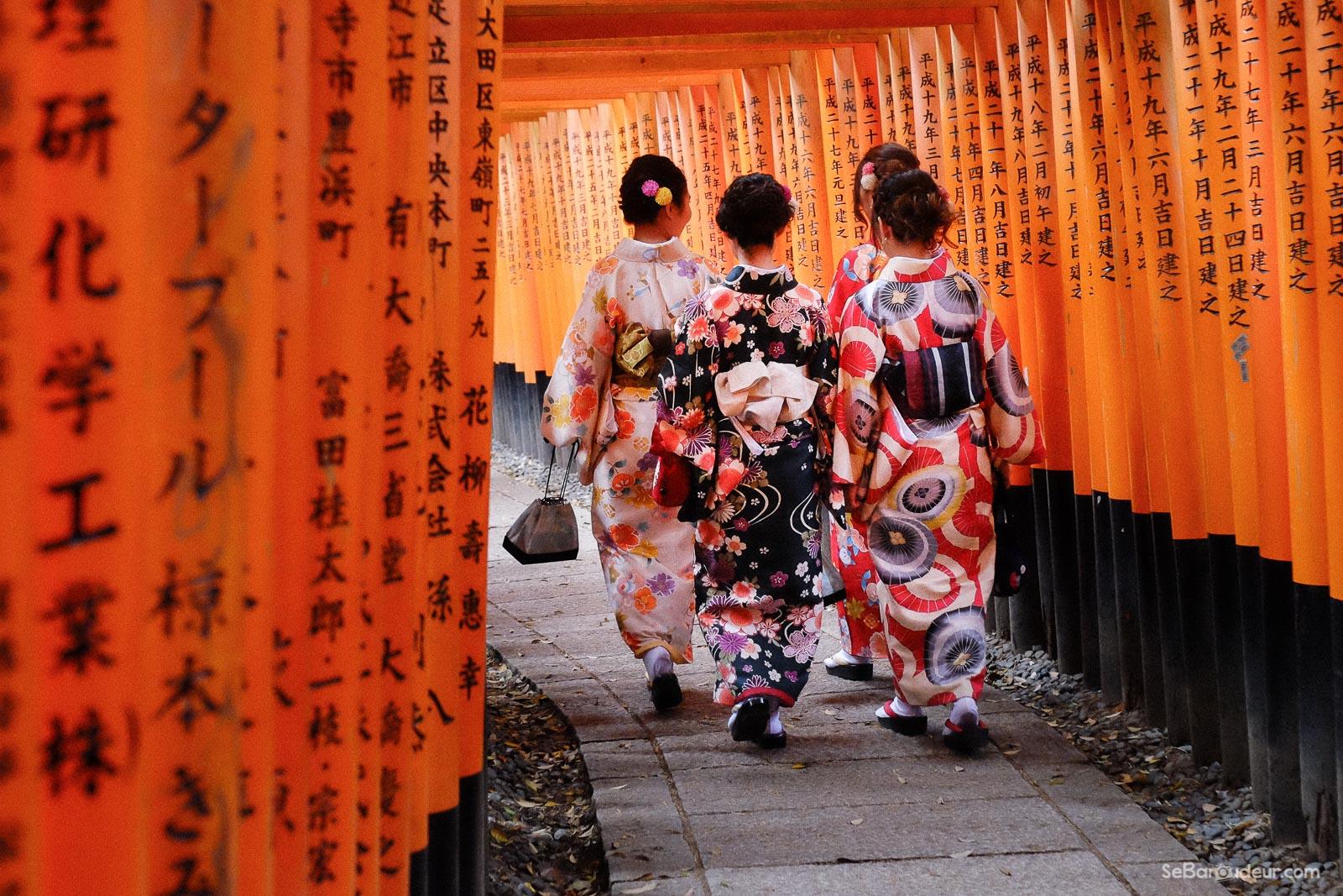 Kyoto J54 Japon