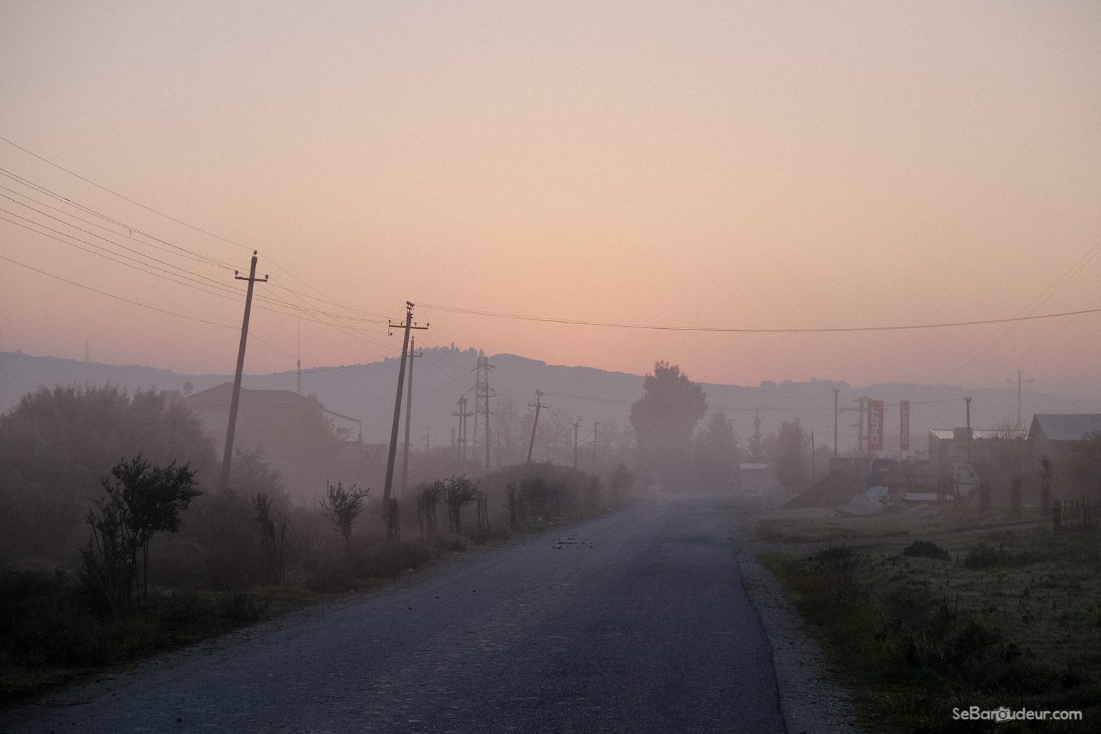 Ksamil  J150  Albanie